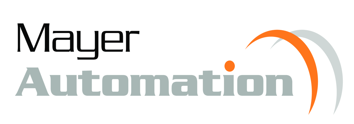 Mayer-Automation Logo